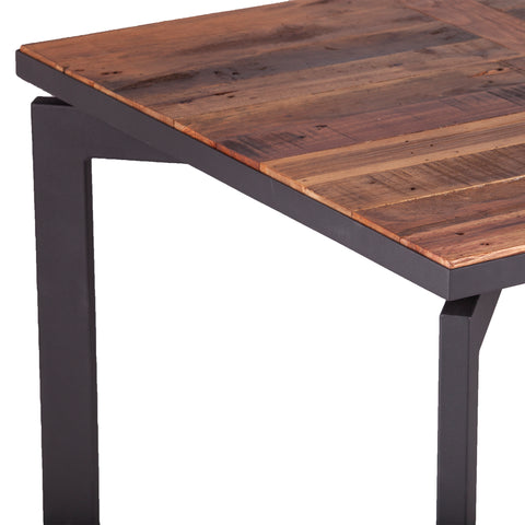 Surville Reclaimed Wood Dining Table