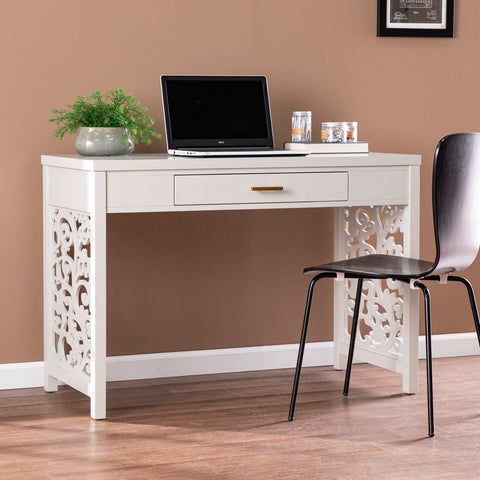 Ivybridge Desk w/ Storage