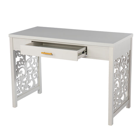 Image of Ivybridge Desk w/ Storage