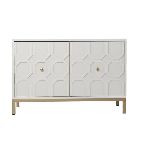 Image of Gramdlynn Two-Door Accent Cabinet