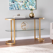 Load image into Gallery viewer, Otsento Console Table  -  CM1104303