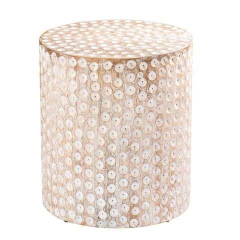 Image of Campti Round Accent Table