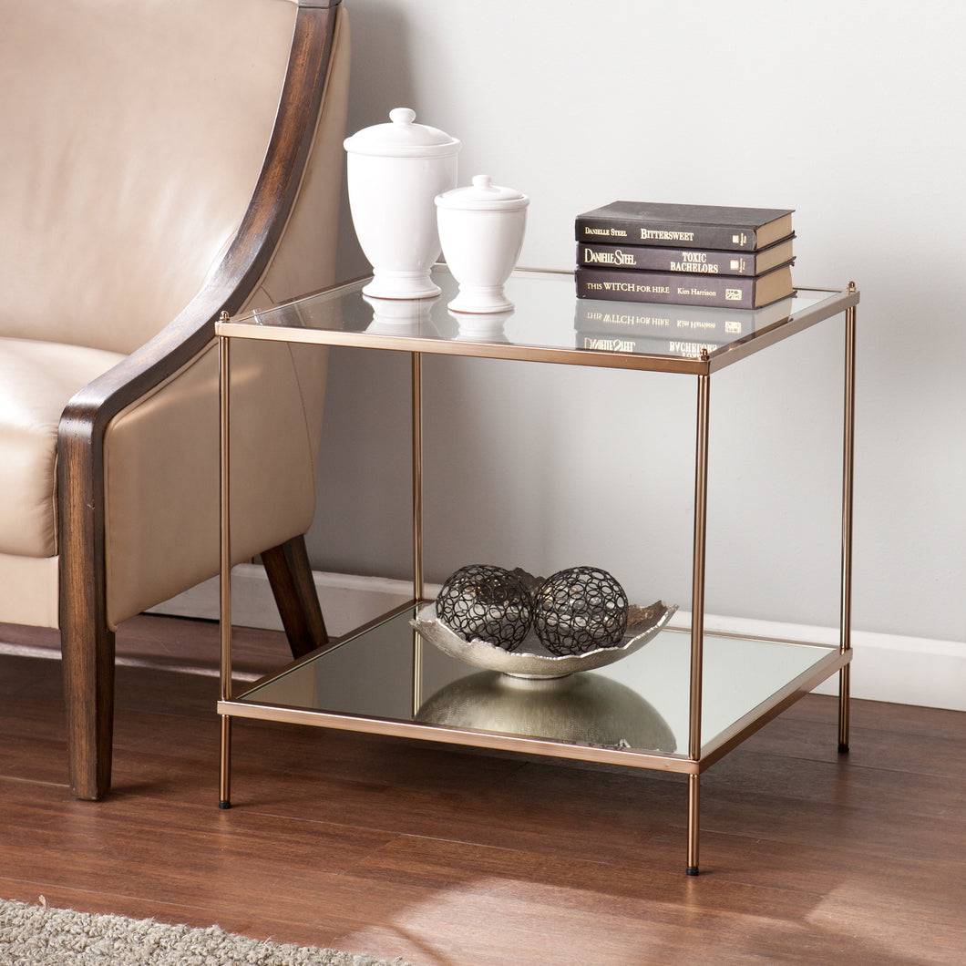 Knox End Table  -  CK5022