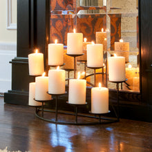 Load image into Gallery viewer, 10 Candle Candelabra  -  FA2110