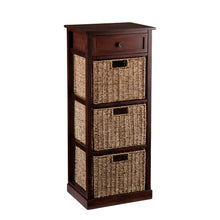 Load image into Gallery viewer, Kenton 3-Basket Storage Tower  -  HZ6753