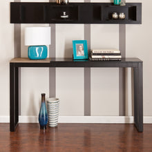 Load image into Gallery viewer, Lydock Console Table - Black  -  CK7623