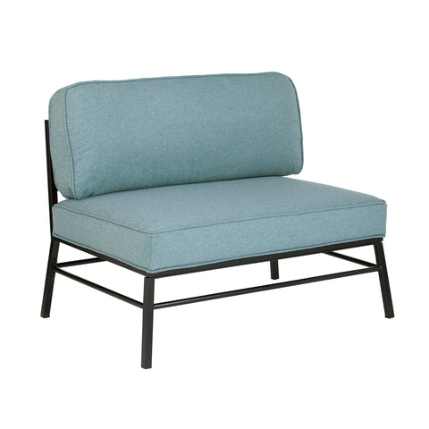 Marlana Armless Accent Chair