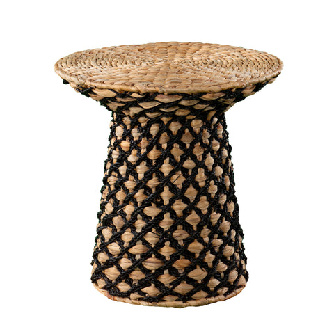 Image of Bogardy Woven Accent Table