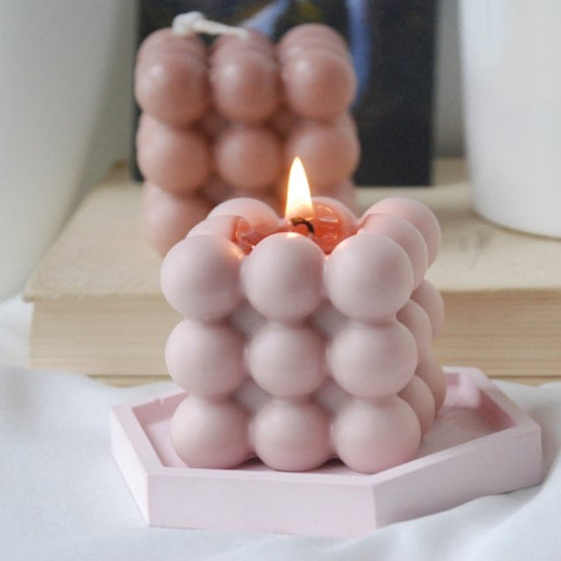 <transcy>Bubble Candle</transcy>
