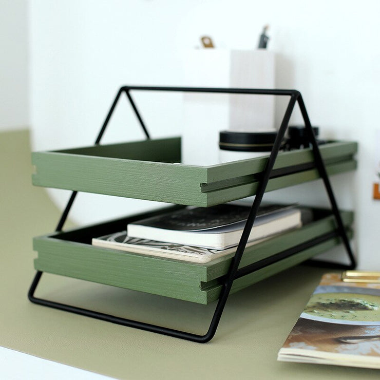 NINO Storage Rack