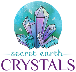 Secret Earth Crystals