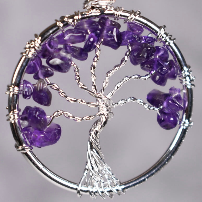 Tree of Life Pendants