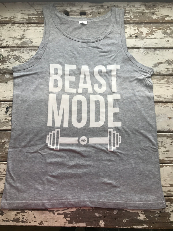 Adult: Beast Mode (2XL only)