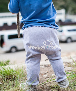 Pants: Monkeybum (grey)