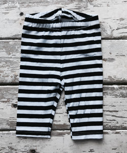 Pants: Striped Leggings