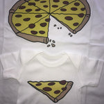 Matching Set: Pizza Slice
