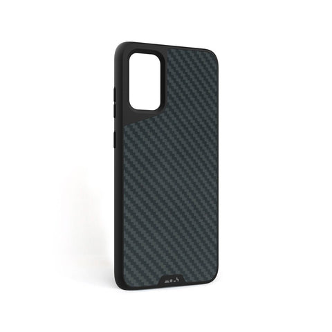 Carbon Fibre Protective Galaxy S20 Plus Case