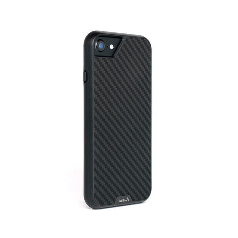 Carbon Fibre Protective iPhone SE Case