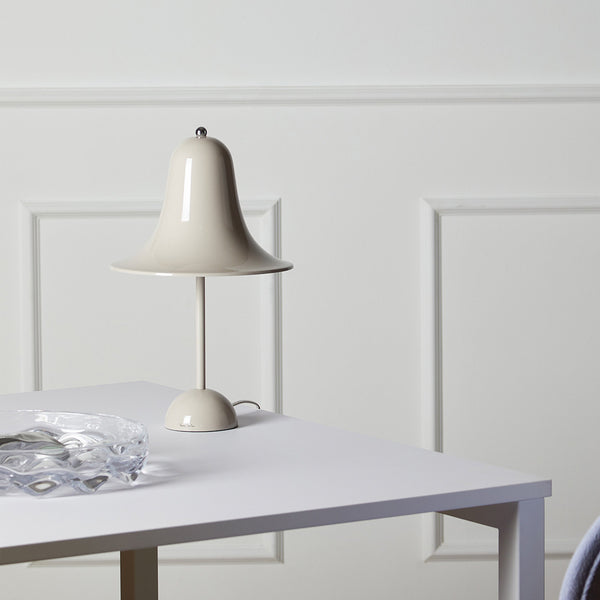 Pantop Ø23 Table Lamp - Mint Grey