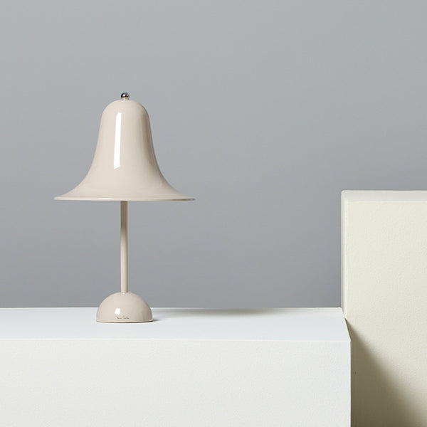 Pantop Ø23 Table Lamp - Grey Sand