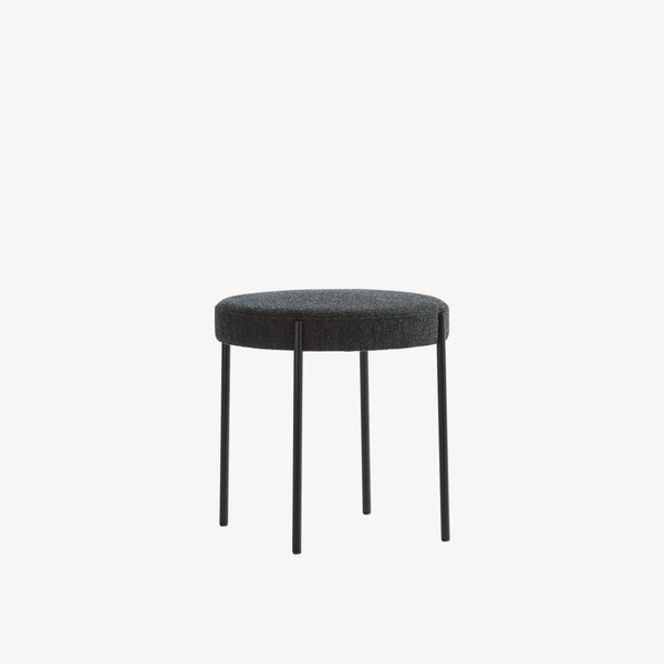 Series 430 Stool - Black frame