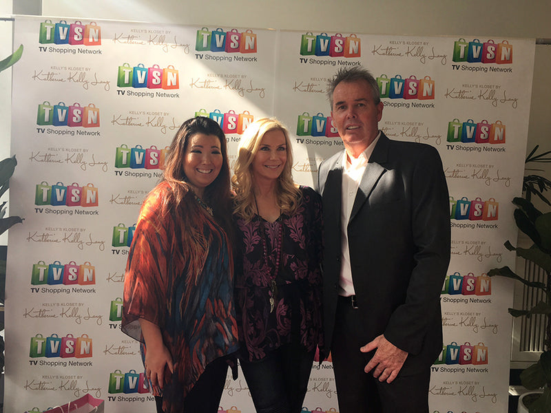 TVSN at the Ivy, Sydney Australia
