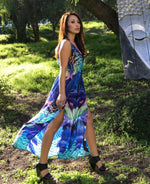 KAFTANS KKL 2200 - MAXI DRESS