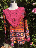 KAFTANS KKL 5024 - TOP