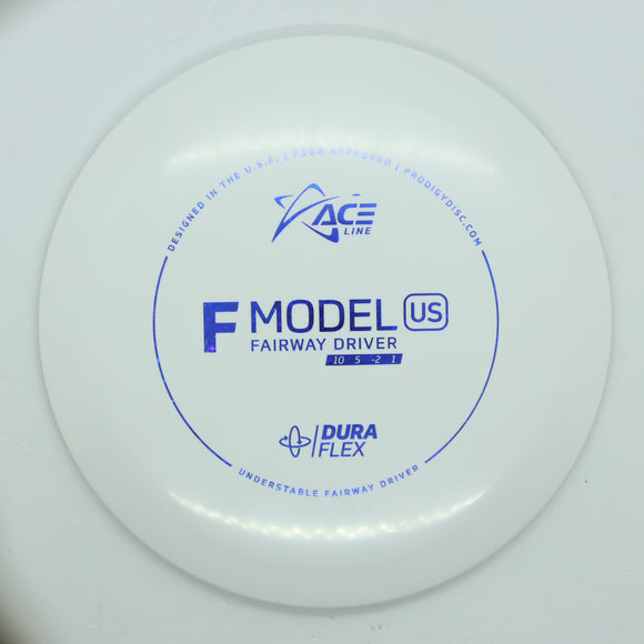 F Model US | DuraFlex Plastic