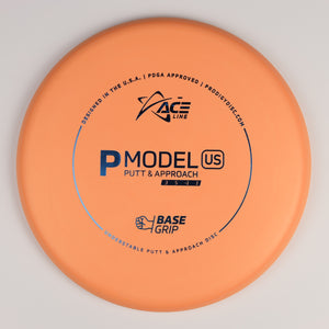 P Model US | Base Grip Plastic