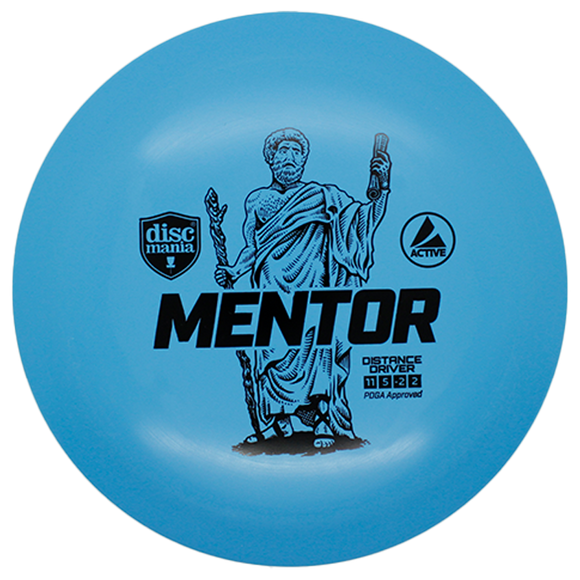 Mentor | Active Basic Plastic
