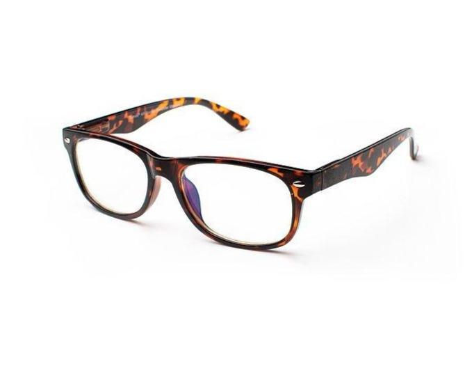 Leopar Golden Gate™ Blue Lıght Glasses