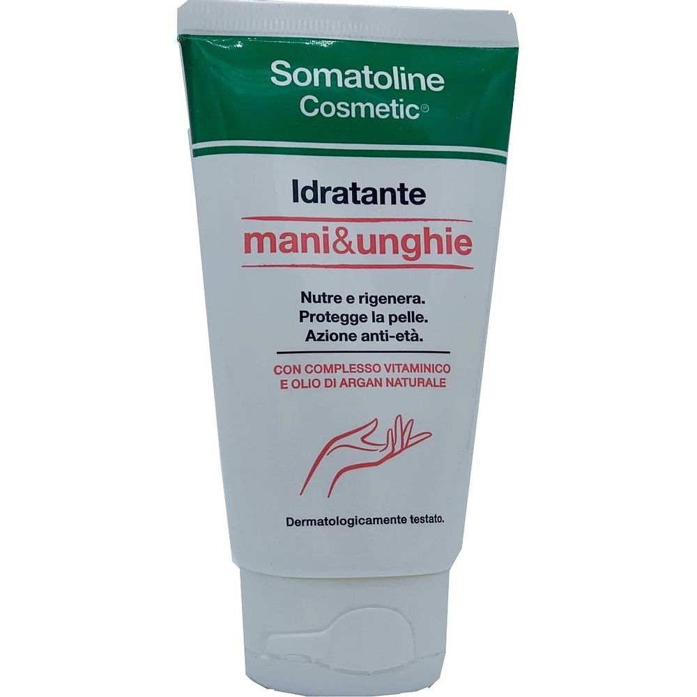Somatoline Cosmetic Lift Effect Mani 75ml