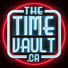 The Time Vault CA | Canada