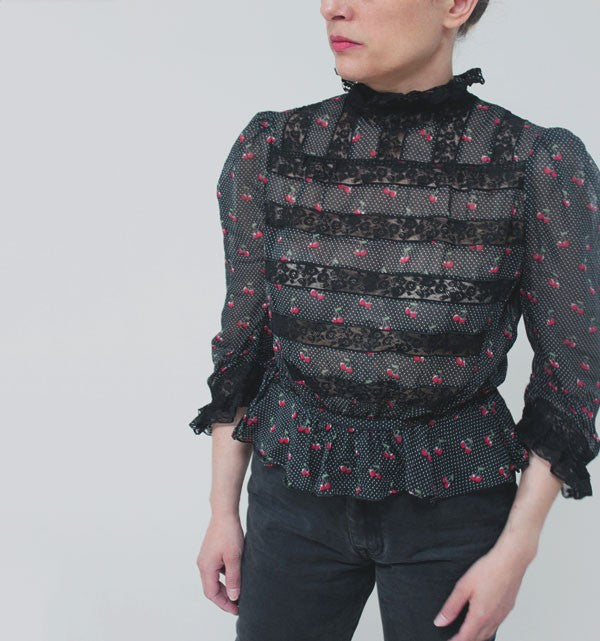 Blouse Marc Jacobs Taille 34