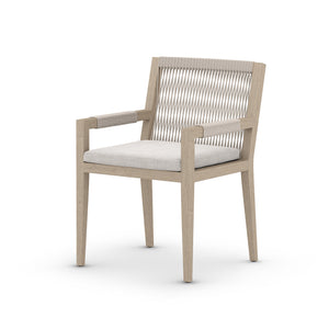 Sherwood Outdoor Dining Chair