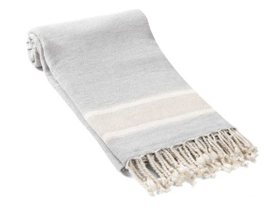 Tara Turkish Towel / Throw