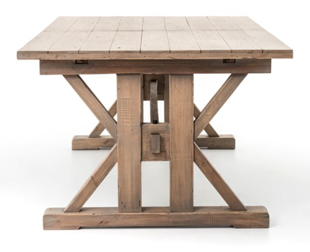 Tuscan Extending Dining Table