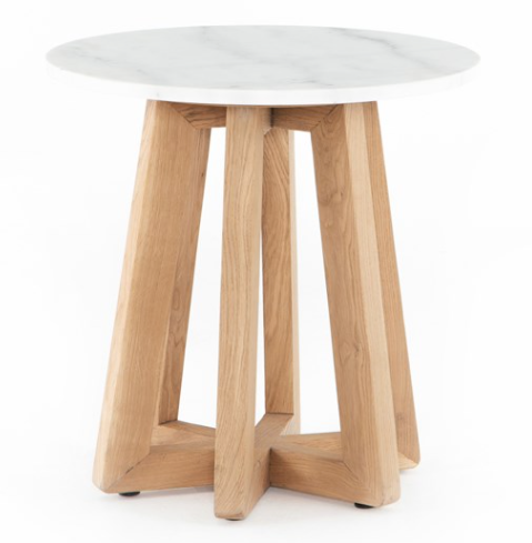Creston Side Table
