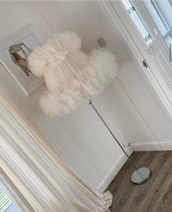 TUTU FLOOR LAMP - LARGE 22'' 4-6 WEEKS