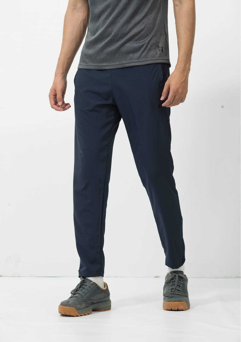 TRAINING TROUSERS WOVEN