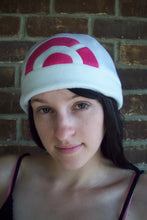 Load image into Gallery viewer, Dawn Pokemon Trainer Fleece Hat