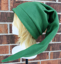 Load image into Gallery viewer, Link Zelda Fleece Hat
