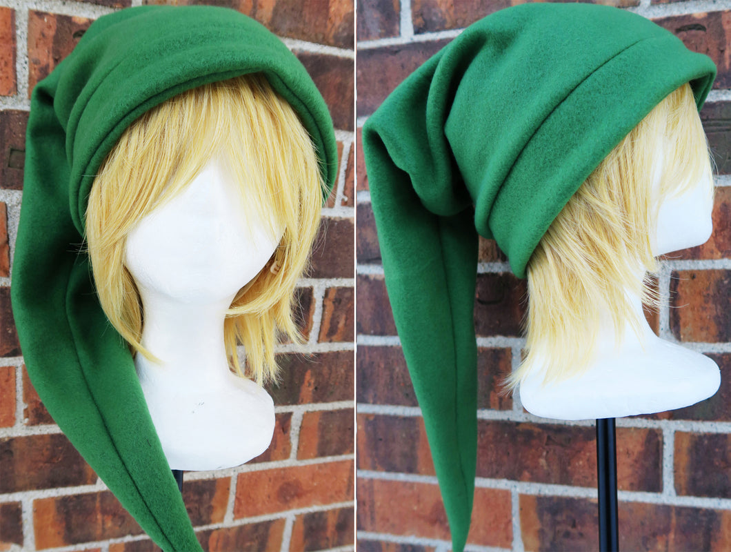 Link Zelda Fleece Hat