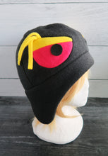 Load image into Gallery viewer, Hopper Penguin Animal Crossing Fleece Hat