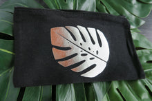 Load image into Gallery viewer, Monstera Tropical Canvas Bag