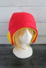 Load image into Gallery viewer, Captain Falcon Fleece Hat