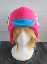 Load image into Gallery viewer, Porygon-Z or Porygon 2 Pokemon Fleece Hat