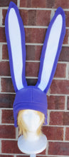 Load image into Gallery viewer, Easter Bunny Fleece Hat