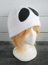 Load image into Gallery viewer, Team Skull Pokemon Sun and Moon Fleece Hat